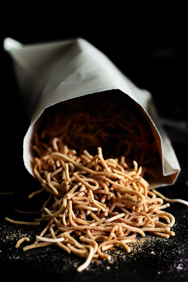 prince spicy noodle chips