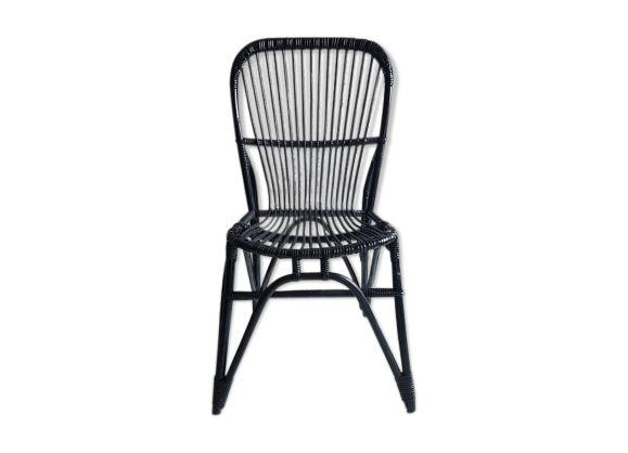 Les 25 meilleures id es de la cat gorie chaise en osier for Chaise osier tresse