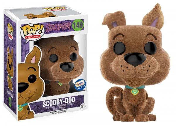 ToyzMag.com » Funko : figurines Street Fighter et Scooby-Doo !