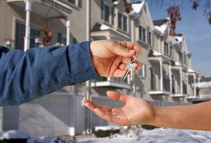 Ottawa à la rescousse du marché immobilier | Conseiller