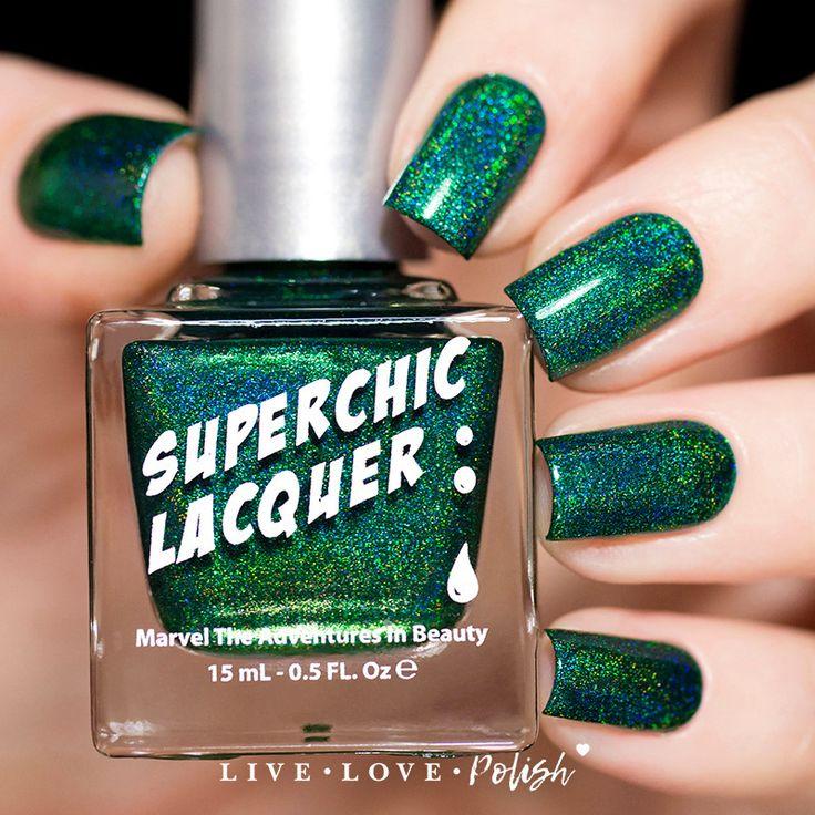 Mejores 134 imágenes de Nail Polishes en Pinterest | Esmalte de uñas ...