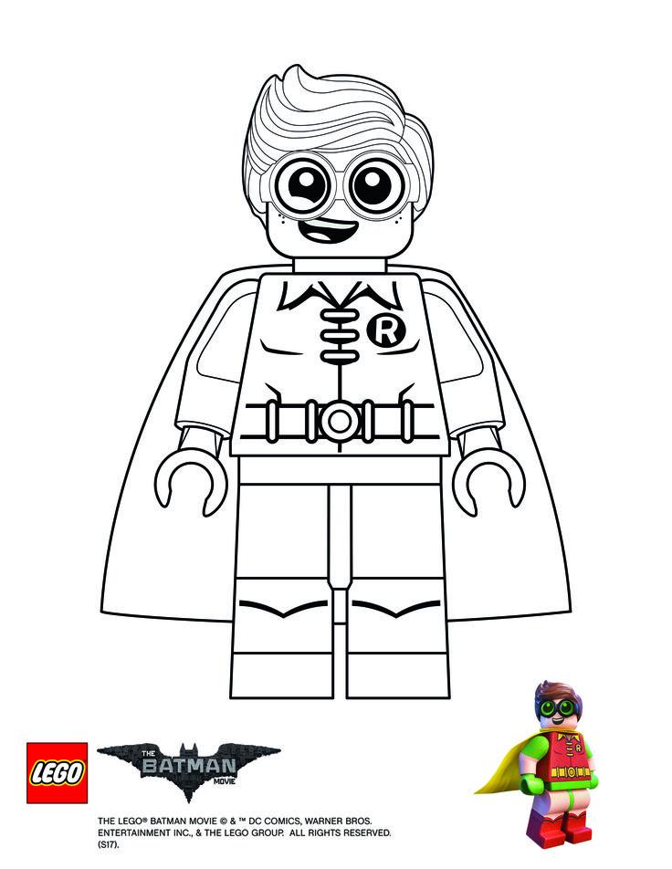 27 best The LEGO Batman Movie images on Pinterest | Lego batman ...