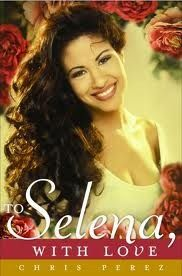 WONDERFUL book. It's a biography or sorts about the late Tejano singer, Selena, written by her husband and bandmate, Chris Perez. It's filled with funny anecdotes and impresses the importance of living in the moment and telling people what they mean to you. It's written in an easy-going way that feels like you're sitting with Chris Perez and having a conversation. Great book!