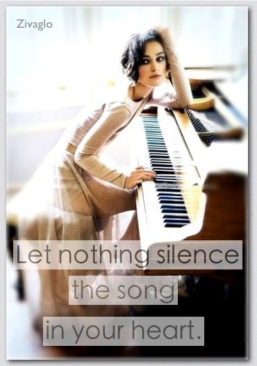 song heart music