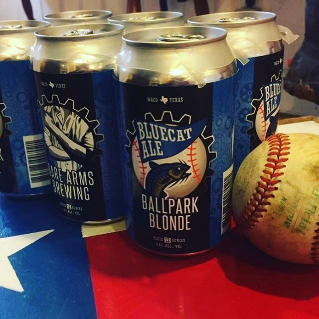 Happy Thirsty Thursday Go By Barearmsbrewing And Try Out Bluecat Ale Cheers Bloggers Beer Craftbeer Wacobluecats Wacotown Swlbaseball Venturasports Thirsty Thursday Happy Thirsty Thursday Ale