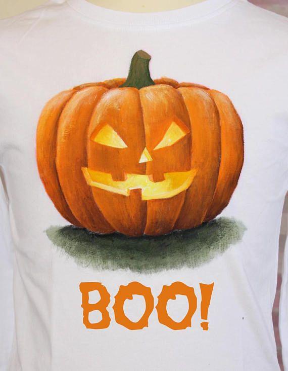 Jack O Lantern Jack-O-Lantern shirt Halloween Jack shirt