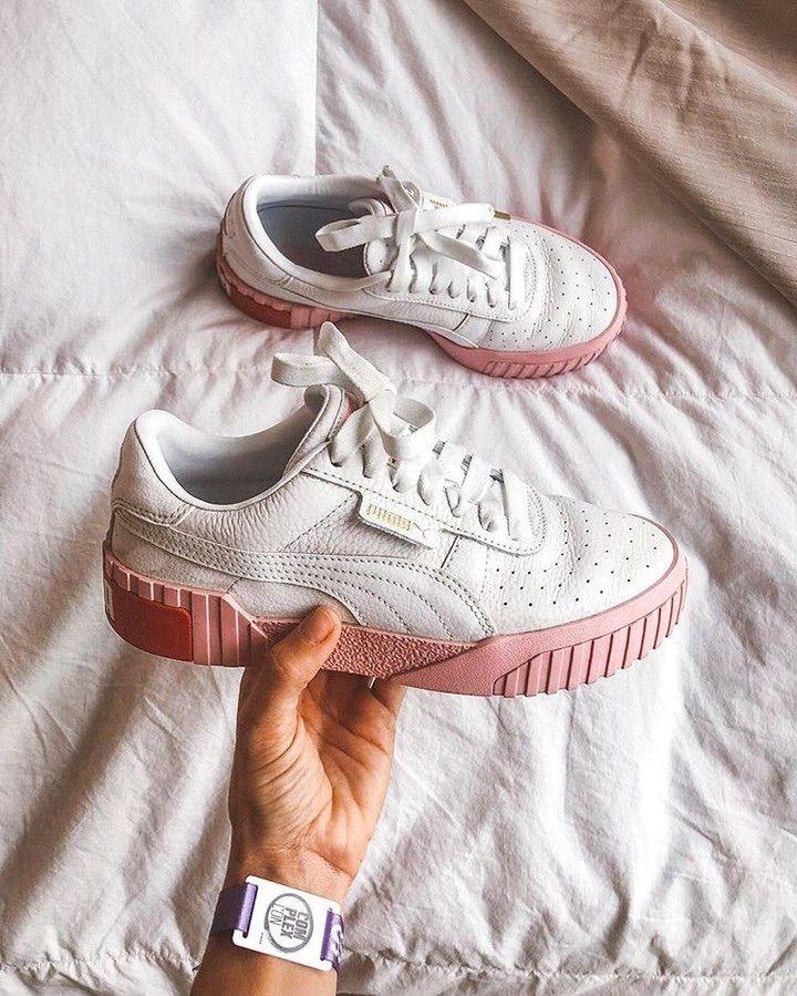 baskettes puma