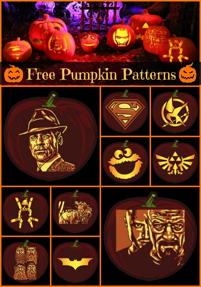 Best pumpkin patterns images on pinterest stencil