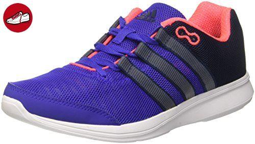 Adidas Lite Runner W, Damen Corsa Allenamento, Mehrfarbig (Night Flash/Coll Navy), 41 1/3 EU - Adidas sneaker (*Partner-Link)
