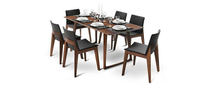 Canyon Dining King Furniture