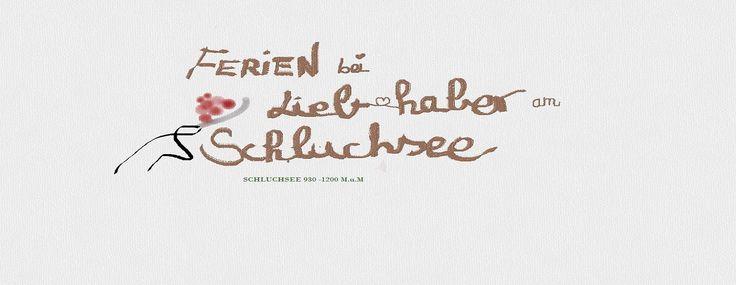 Ferienwohnung – EMMA – Schluchsee – Schwarzwald – Schluchsee – Ferien – Urlaub – Ferienwohnung – Apartment – Mieten – Glücklich sein