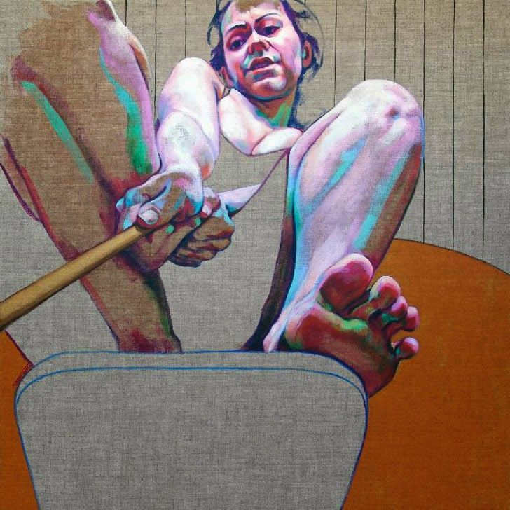 design-dautore.com: Cristina Troufa illustration