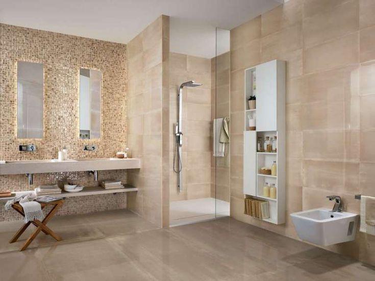 11 best retro tiles images on pinterest bathrooms - Ceramiche grazia bagno ...