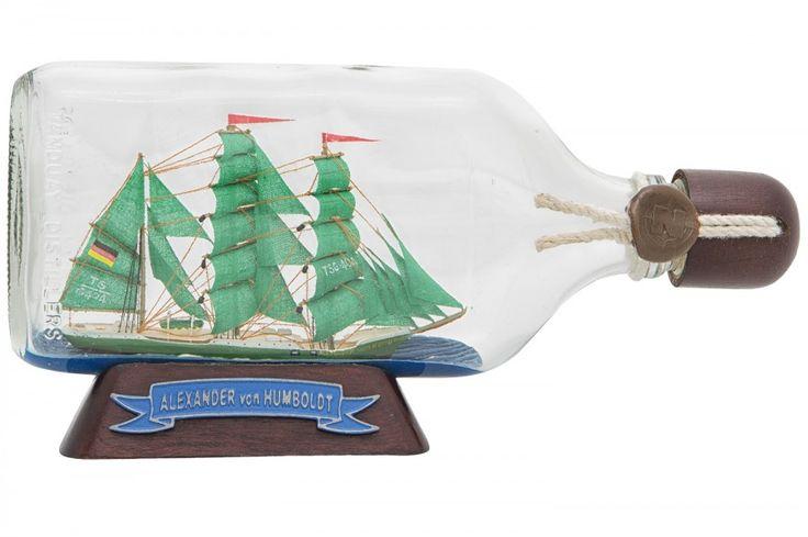 Buddelschiff A.v.H. 375ml