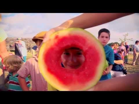 Watermelon Song - The Biscuit Brothers - YouTube