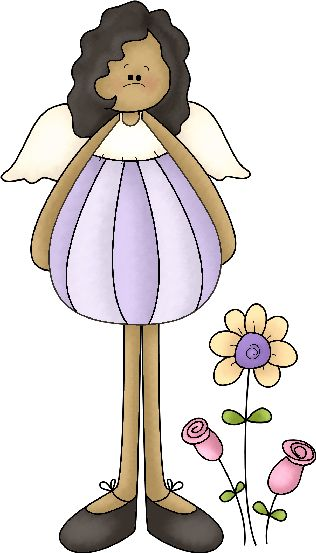 free country angel clipart - photo #16