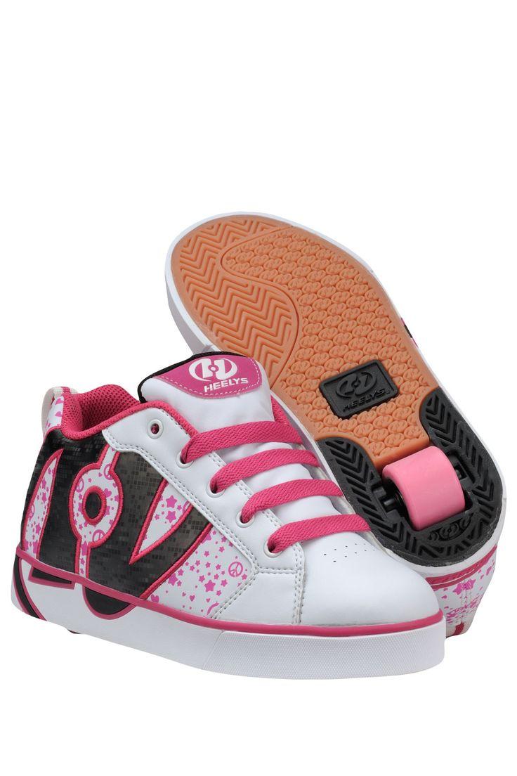 Roller shoes shop - Heelys No Bones Lo Sneaker Sneakerkids