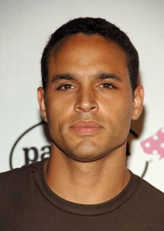 Daniel Sunjata: Oh Franco you can put out my fire anytime!