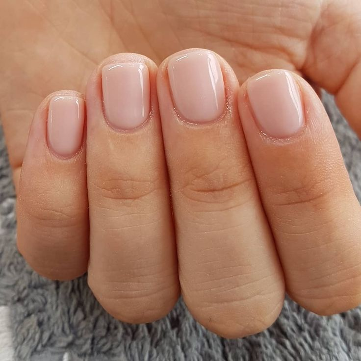 Put it in neutral – Nails!!!