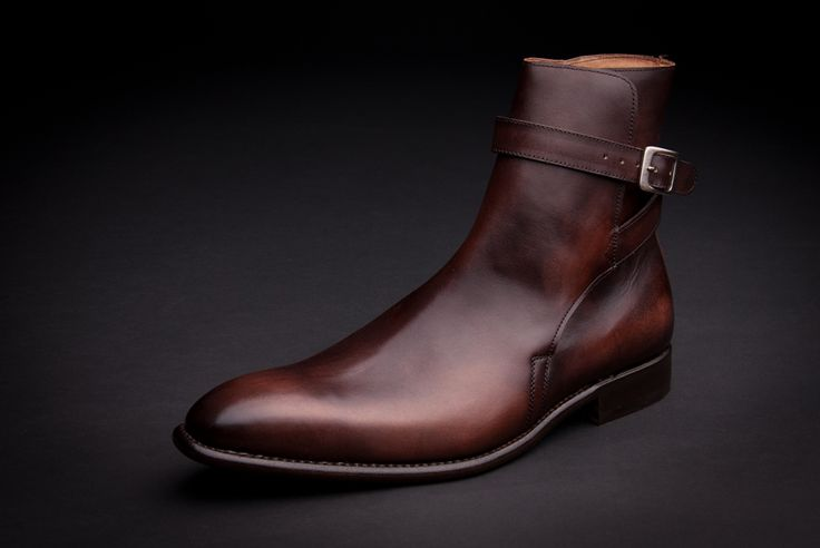 chaussures homme - chaussure de luxe Colin