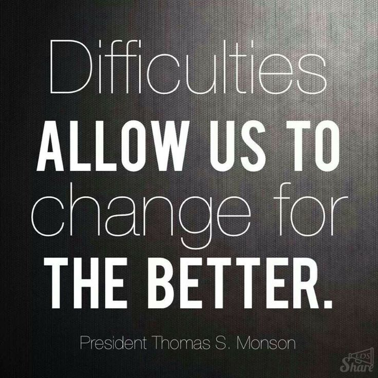 Inspiring Words From Our Prophet Thomas S Monson Happy