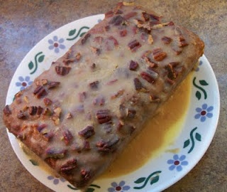The Parson's Daughters: Carrie: Yummy Praline-Apple Bread: Sweet Breads, Yummy Pralines Apples, Pralines Apples Breads, Pralineappl Breads, Yummy Pralineappl, Apple Bread, Parsons Daughters, Yummy Praline Apples, Praline Apples Breads