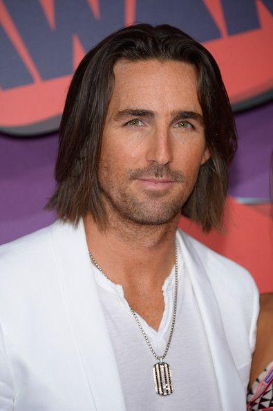 Jake Owen Haircut 2013