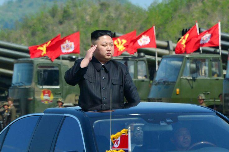 Expresso | Coreia do Norte promete continuar a realizar testes nucleares