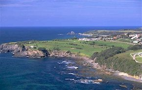 Narooma Golf Course, Australia