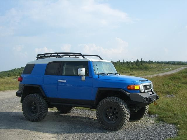 Electric Diagram Explanation Help Toyota Fj Cruiser Forum