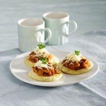 Resep Kue Pancake Kentang Bolognaise | Resep 23