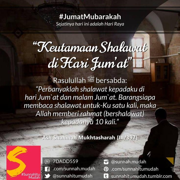38 best Salam Jumaat images on Pinterest Doa, Salam