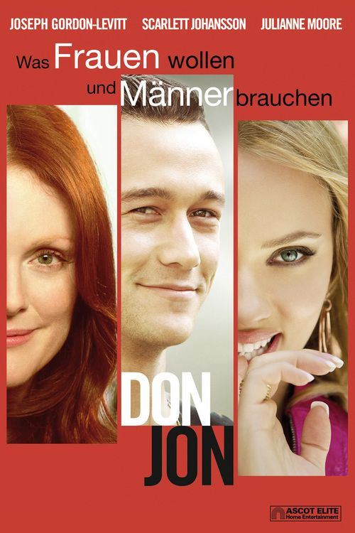 Watch Don Jon Full Movie Online