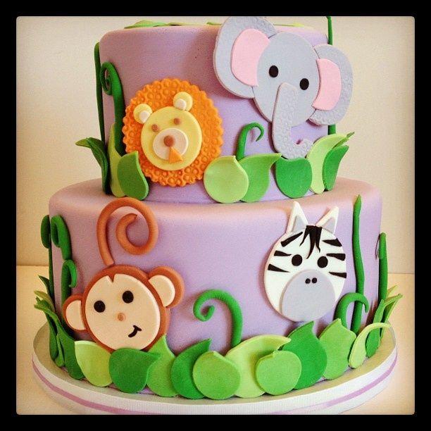 torta de cumple