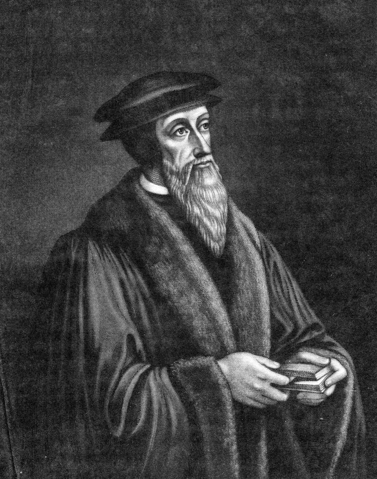 John Calvin was one of the great voices of the Protestant Reformation, but what exactly did he believe, and what else did he contribute to Christianity? Here's your crash course on the life …