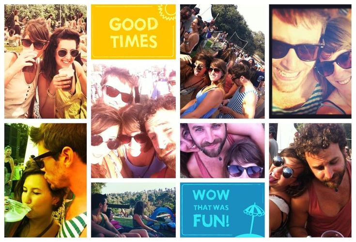 Good Times :)  | Created with @Slidely, the best way to explore and share photo & video collections in beautiful and creative ways. Check it out! https://slide.ly/collage/create