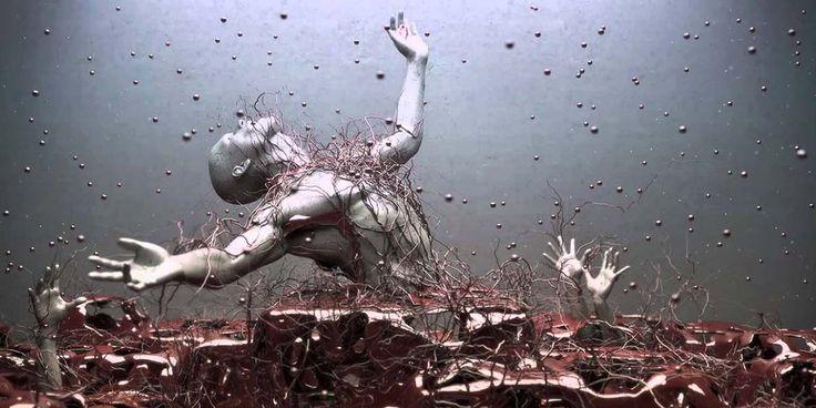 Son bir yıla damgasını vuran 10 elektronik müzik klibi-  #elektronik #müzik