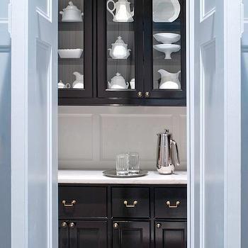 17 melhores ideias sobre transitional pantry cabinets no pinterest ...