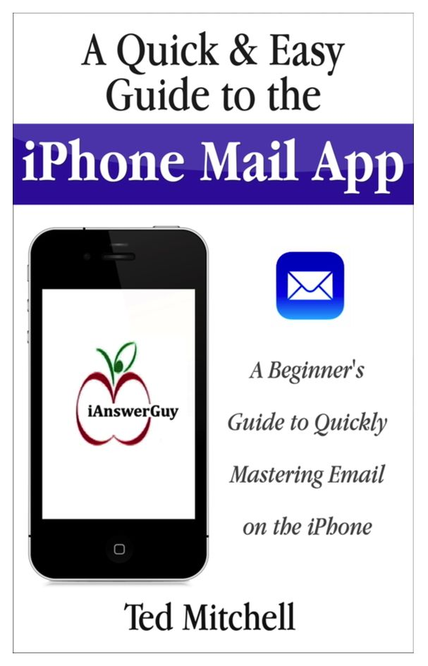 iPhone App Guides Make the iPhone Better - iAnswerGuy