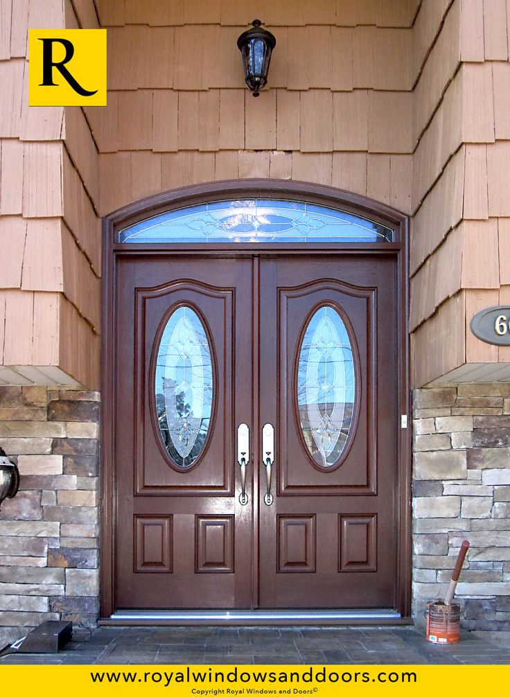 We Offer All Sizes And Shapes Of Door Glass With Varying Degrees Of Privacy  To Make