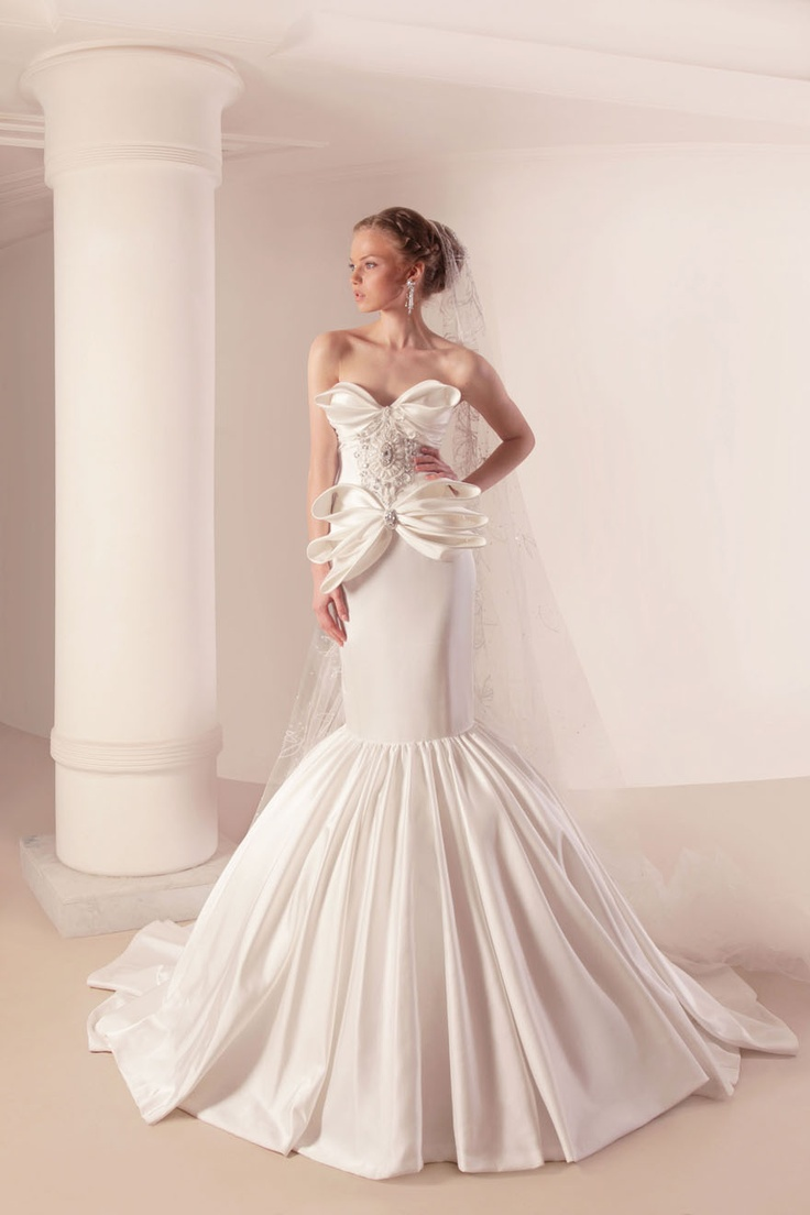 1000 images about unique wedding dresses on pinterest for Unusual dresses to wear to a wedding