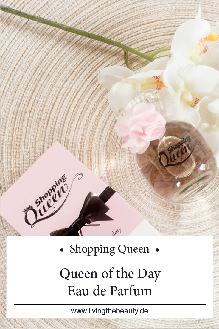 Shopping Queen  Queen of the Day Eau de Parfum