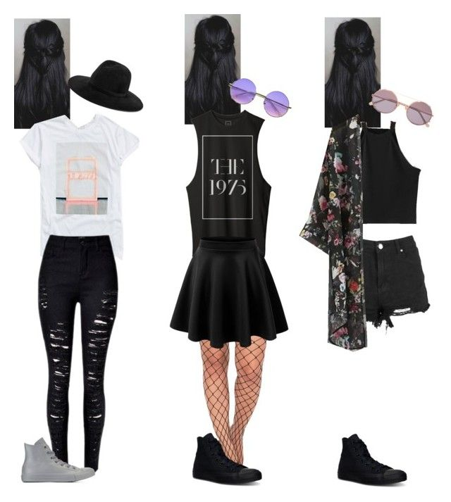 Best 25+ Cute Concert Outfits Ideas On Pinterest | Outfits For Concerts Florida Outfits And ...