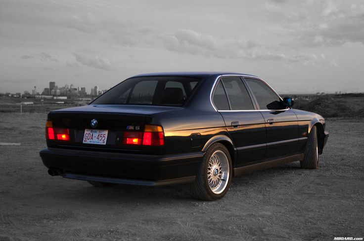 Member electrafixion nice BMW M5 E34 in the USA - BMW M5 Forum and ...