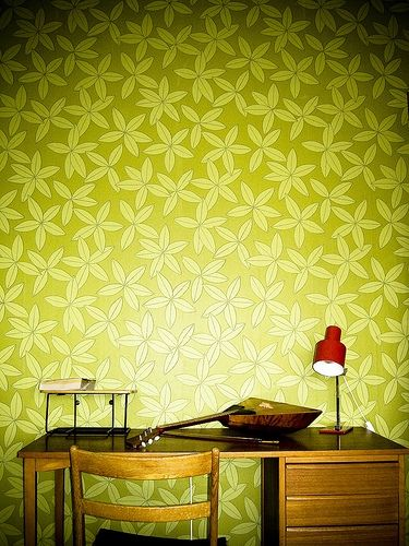 Love the color combo!Photos, Design Inspiration, Musicians, Colors Combos, Bedrooms Sets, Interiors Design, Living Room, Green Room, Colors Ideas