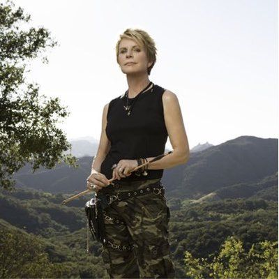 """Patricia Cornwell on Twitter: """"""""I suggest we rely on science since nothing else seems very reliable."""" #Scarpetta #CHAOS"""""""