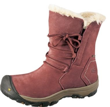 Keen™ Women's Brighton Low Boots, Women's Winter Footwear, Women's Footwear, Footwear : Cabela's