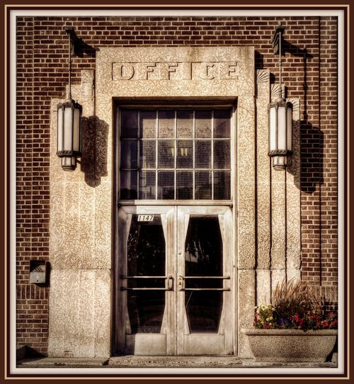 Old Christie Biscuit Company, Winnipeg, Manitoba, Canada