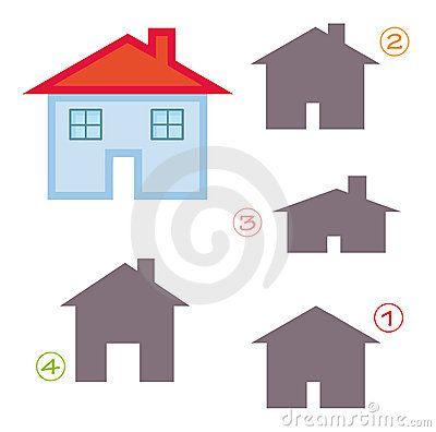 shape-game-house