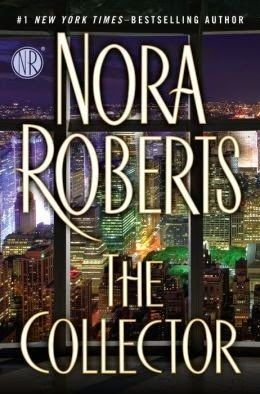 38 best books that ive read or want to read images on pinterest the collector by nora roberts fandeluxe Gallery